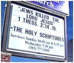 anti-jewish-bible-sign