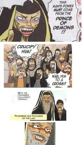 manga-jews