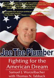 Joe the Plumber Tabback