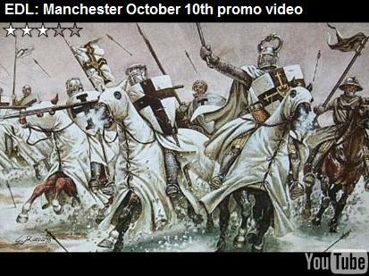 EDL Crusaders