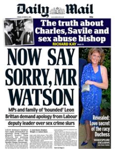 Watson Mail